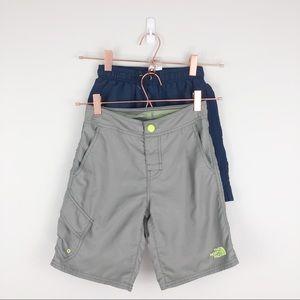 Patagonia North Face Bundle Boys Shorts